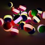 Candy lights