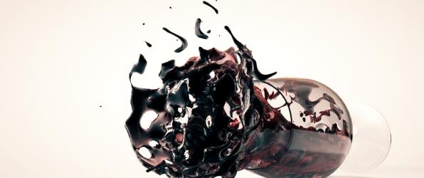Búrlivé víno