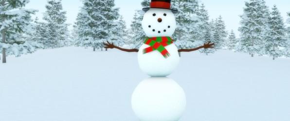 Šťastné a veselé vianočné sviatky
