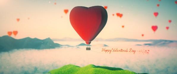 Šťastného Valentína