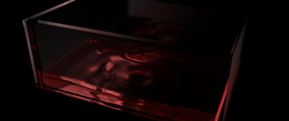 Upcoming design – Liquid
